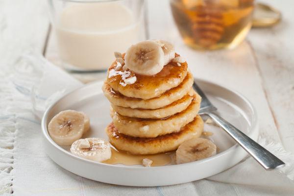 Банановые сырники— супер вкусный завтрак