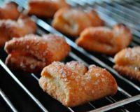 Готовим печенье из кисломолочных продуктов