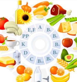 Правильное питание— помощь при катаракте