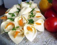 Сырная закуска на праздник