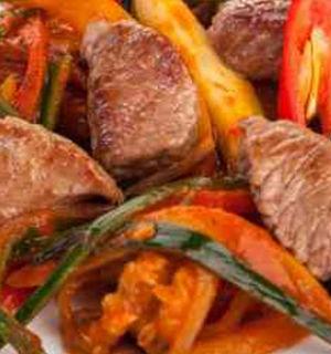 Блюда из мяса полезные при диабете: свинина с цветной капустой, говядина с грибами, мясная запеканка и еще несколько интересных блюд