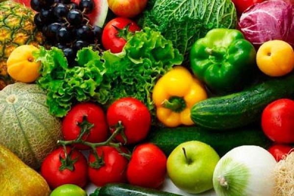 Три рецепта из овощей  для лечебного питания