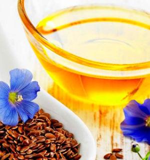 Как поможет льняное масло при диабете?