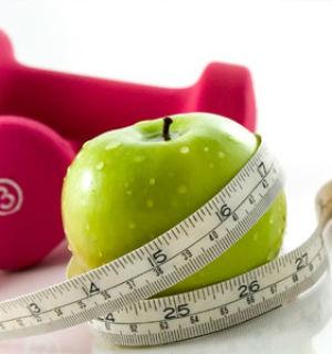 Как правильно соблюдать диету при ожирении