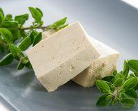 Полезен ли сыр тофу— этот восточный заменитель мяса?