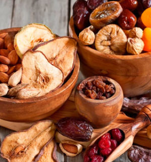 Как составить свое меню если вам назначили<br> калиево-магневую диету?
