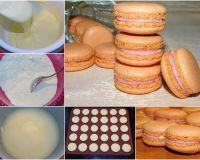 Печенье Macarons