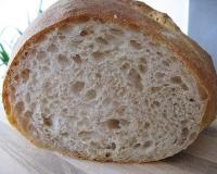 Хлеб бeз замecа