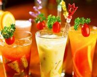 Вкусные и полезные напитки при гастрите