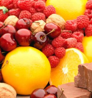 Какие продукты вызывают пищевую аллергию?