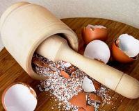 Поможет ли скорлупа яиц в лечении аллергии?
