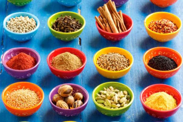 Чем заменить соль в еде?