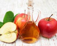 Можно ли похудеть с помощью яблочного уксуса?