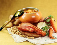 Мясные блюда входящие в состав диеты №1