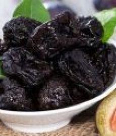 Польза и вред сушеного чернослива: питайтесь здорово!