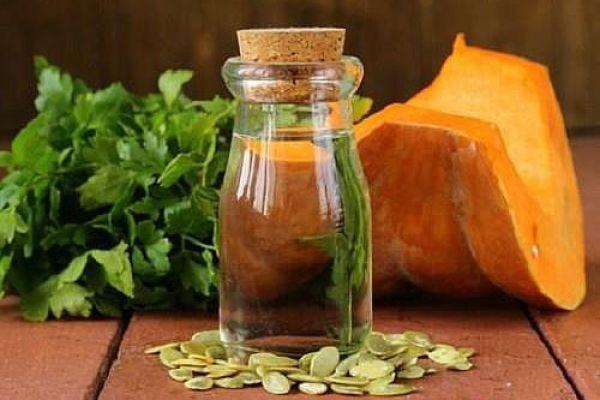 Польза тыквенного масла— вы готовы удивиться?