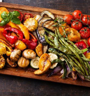 Что можно приготовить из овощей если у вас диабет