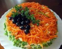 Салат «Изабелла»