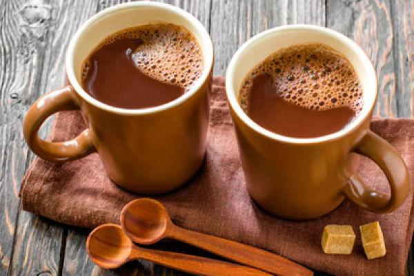Какао— прекрасное средство для здоровья и красоты