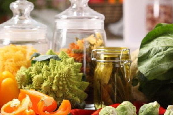 Приготовление пищи без потери её полезных свойств