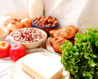 Правильная диета для растворения уратных камней в почках