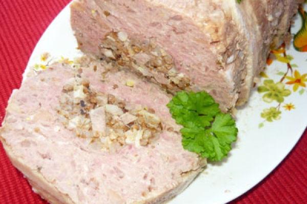 Что  можно   приготовить из мяса – диета № 1б