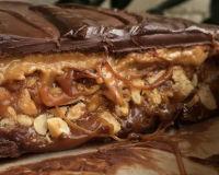Торт «Сникерс» — классический рецепт