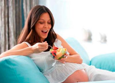 Что можно есть при сахарном диабете беременных