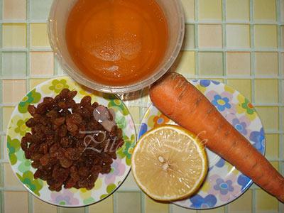 для морковного салата