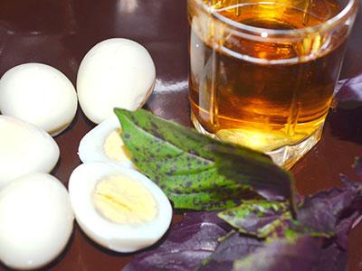 Что можно делать с перепелиными яйцами