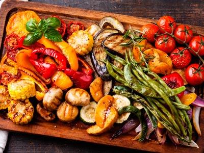 Безбелковая диета 2019: суточное и недельное меню