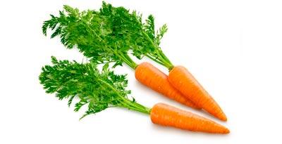 морковь для бодрости
