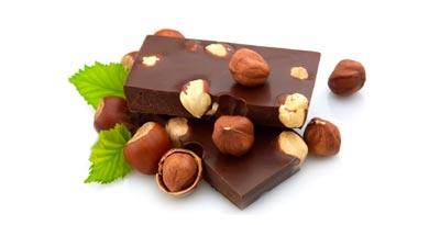 шоколад для бодрости