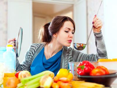 еда для при ожирении