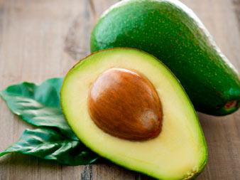 avokado - Milyen ételek növelik a vér hemoglobinszintjét