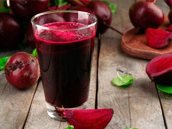svekolnyi - Milyen ételek növelik a vér hemoglobinszintjét