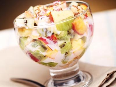 Салат фруктовый «ассорти»