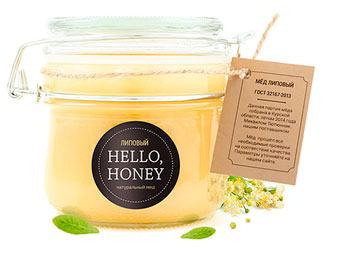 Липовый мед лечебный: чем полезен