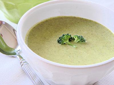 Суп (слизистый) с добавлением хлопьев «Геркулес»