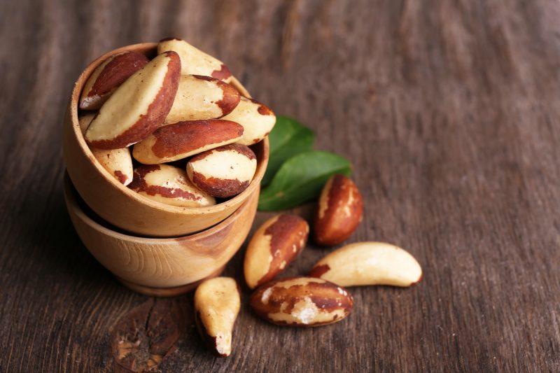 Бразильский орех - чем полезен