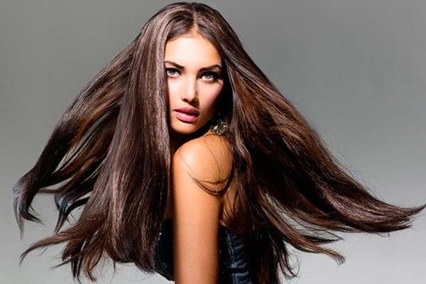 Продукты для укрепления волос на голове